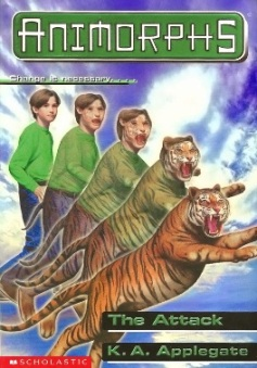 Animorphs_26_The_Attack