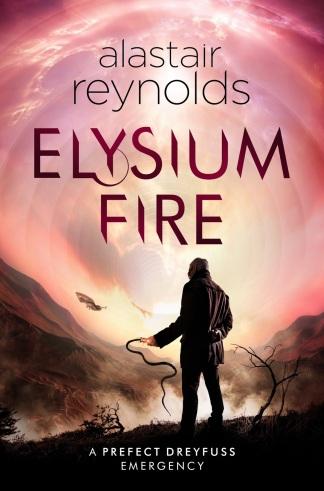 ELYSIUM FIRE HB