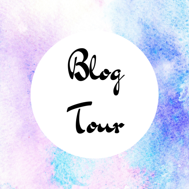 blog tour new