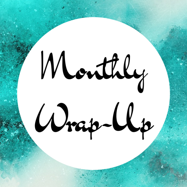 monthly wrap up new